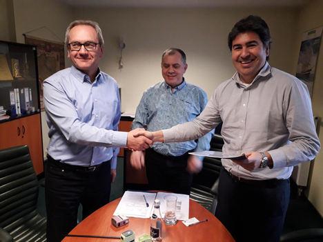 E&M Combustión modernizará la central eléctrica de calefacción PowerPlant Karolin en Poznan, Polonia