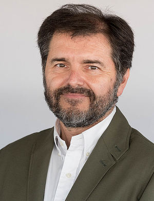 Iñigo Berricano.