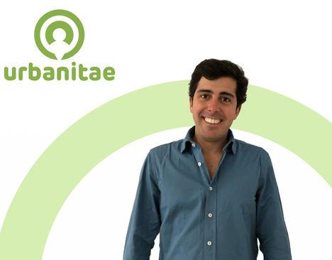 Urbanitae incorpora a Iñigo Torroba como Head of Real State