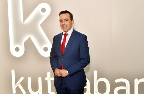 Kutxabank nombra a Iker Arteagabeitia nuevo director financiero