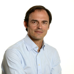 Iker Barrón, Socio director de Portocolom.