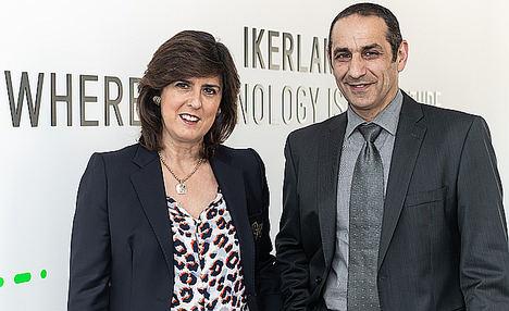 LKS Next e IKERLAN se alían para ofrecer plataformas y servicios digitales de Industria 4.0 basados en Ikerlan Konnekt