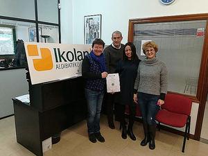 IKOLAN ETT, S.L obtiene el sello de norma de calidad empresarial CEDEC® y reafirma su colaboración