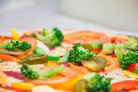 Un buen restaurante italiano necesita unos ingredientes especiales, según Il Cratere del Gusto