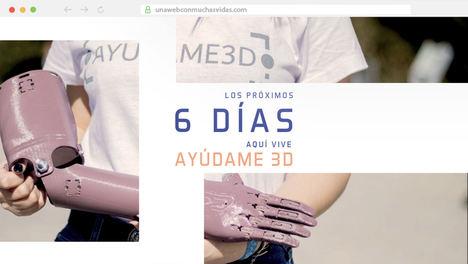Nace unawebconmuchasvidas.com, la primera web que se reutiliza, se reinventa y se recicla en otras