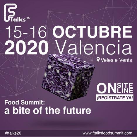 Ftalks se reinventa con una nueva edición experiencial que convertirá Valencia en el epicentro de la innovación alimentaria