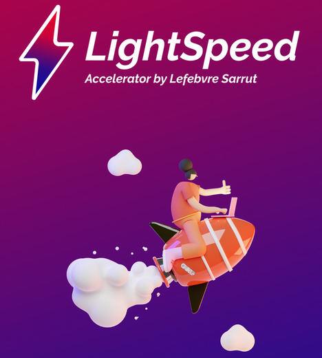 Lefebvre Sarrut lanza LightSpeed para acelerar startups que apuesten por el entorno legal