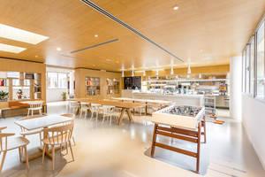Spaces abre en el Distrito 22@ su primer centro en Barcelona para impulsar la innovación y el emprendimiento en la Ciudad Condal