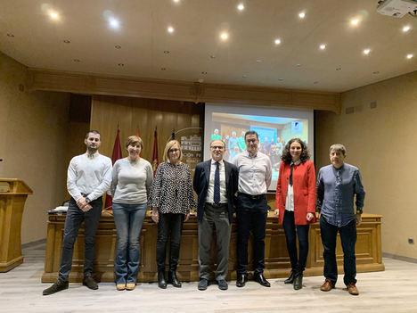 Curso sobre la 'Responsabilidad urbanística' convocado por COSITAL en Albacete