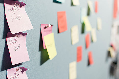 10 propósitos para diseñar más y mejores negocios en 2019
