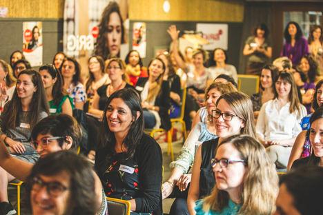 GIRA Mujeres abre las inscripciones de su tercera formación para consolidar proyectos de emprendimiento femenino
