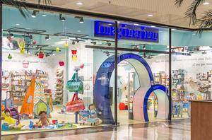 Imaginarium apuesta por la tecnología de ONTRACE para mejorar la experiencia del cliente en sus tiendas