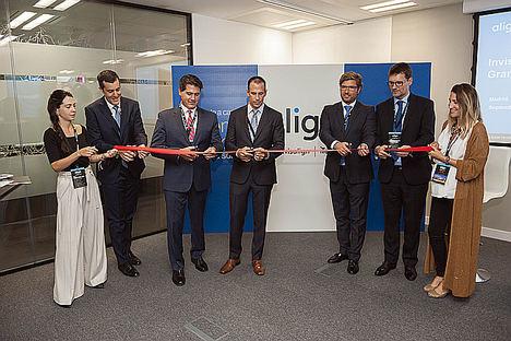 Align Technology inaugura su Centro de Planificación de Tratamiento en España