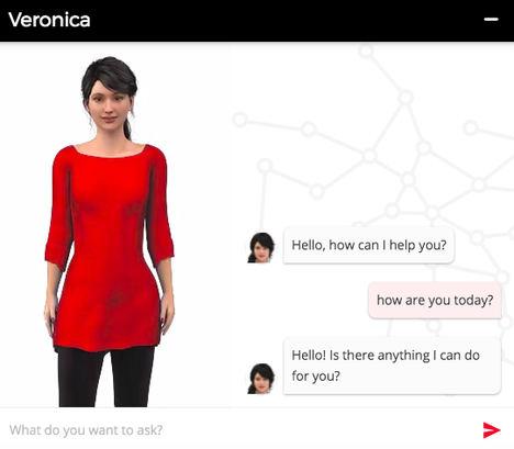 Inbenta lanza nuevas APIs y SDKs para su Chatbot