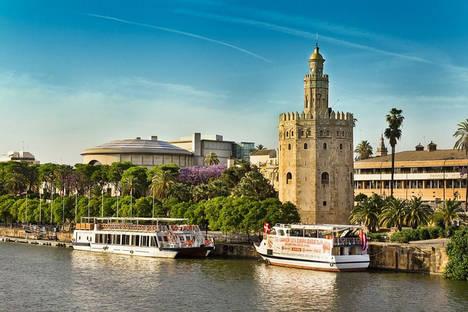 Incremento del turismo ambiental en la provincia de Sevilla