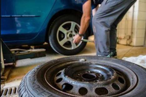 Indemnización por Accidente recuerda la importancia del cuidado de los neumáticos en la seguridad vial