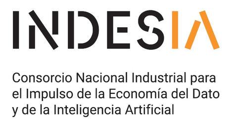 Seis grandes empresas crean el primer consorcio de inteligencia artificial de la industria en España