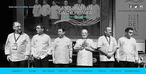 India, país invitado de San Sebastian Gastronomika 2017
