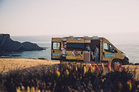 Indie Campers amplía su presencia europea para seguir viajando en autocaravana en 2019