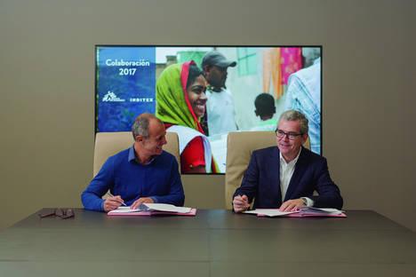 Inditex aporta 2,3 millones de euros a los proyectos médico-humanitarios, de emergencias y de atención a refugiados de Médicos Sin Fronteras en siete países