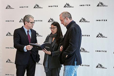 Inditex aporta 2,5 millones de euros para las ayudas de Médicos Sin Fronteras a la comunidad rohingya, a colectivos vulnerables en México y a su Unidad de Emergencias