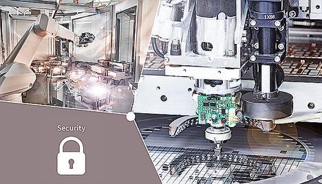 El proyecto ALESSIO contribuye a la seguridad actualizable a largo plazo de los sistemas TI y la industria 4.0