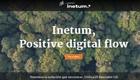 Inetum, categoría Platinum como partner de Forcepoint