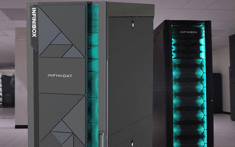 Infinidat muestra un decálogo de aspectos clave para CIOs para reforzarse ante la crisis
