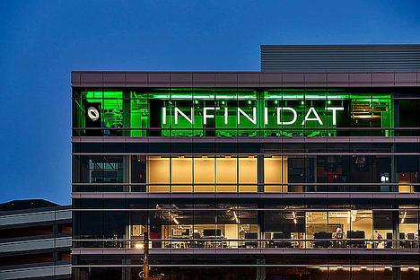 """Infinidat, reconocida como """"Customer's Choice""""en el Informe Peer Insights 2020 de Gartner para arrays de almacenamiento primario"""