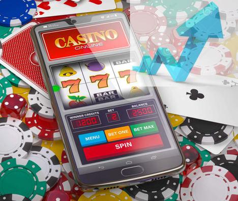 Influencias económicas en los casinos online en 2020