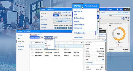 Infoblox lanza una solución para optimizar las comunicaciones en sucursales bancarias y redes de establecimientos comerciales