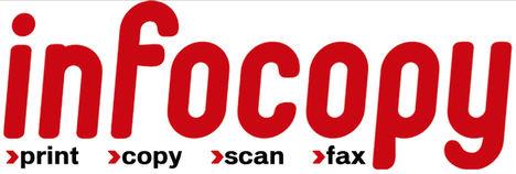Infocopy ayuda a las empresas en la automatización de procesos y la digitalización documental