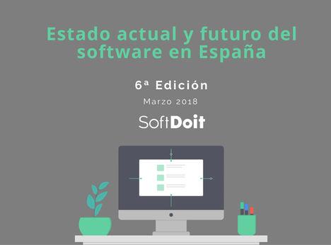 Windows y el software ERP, lo más utilizado por las empresas españolas