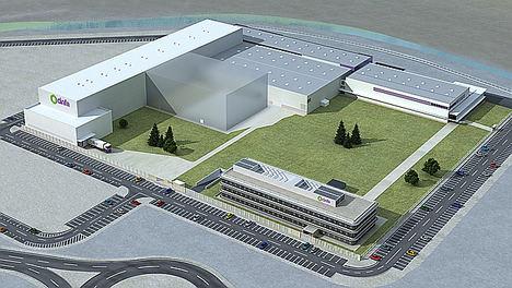 Cinfa invertirá más de 200 millones de euros en I+D+i e infraestructuras hasta 2024
