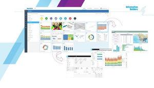 Information Builders ofrece inteligencia ilimitada con su nueva versión de la plataforma WebFOCUS