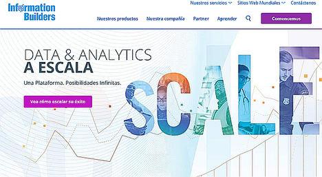 Information Builders presenta la primera plataforma cloud-first para Analytics y Business Intelligence