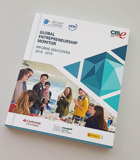 Crecen las iniciativas emprendedoras en España y la expectativa de generar empleo
