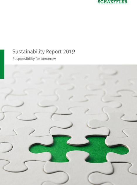 Schaeffler publica su Informe de sostenibilidad