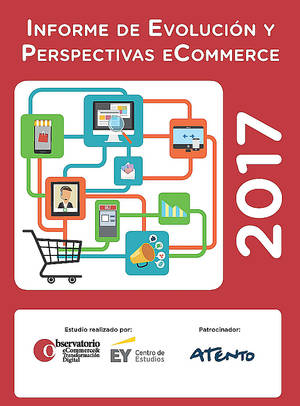 Impulso del eCommerce: dos de cada tres tiendas online prevén que sus ventas aumentarán más del 10% en 2017