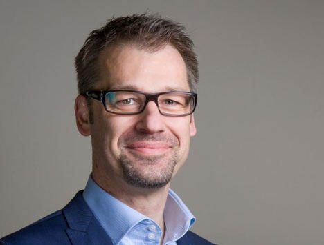 Ingo Steinkrüger, CEO de Interroll.