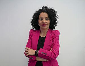 Inmaculada Domínguez,  INSTITUTO SANTALUCÍA.