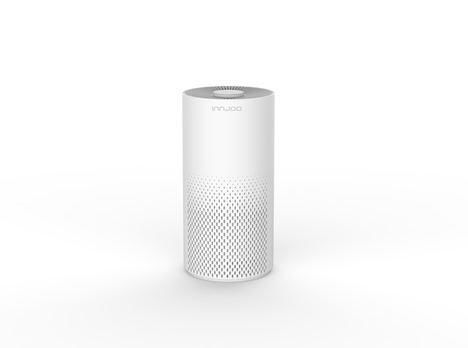 InnJoo trae a España el producto de moda: los purificadores de aire