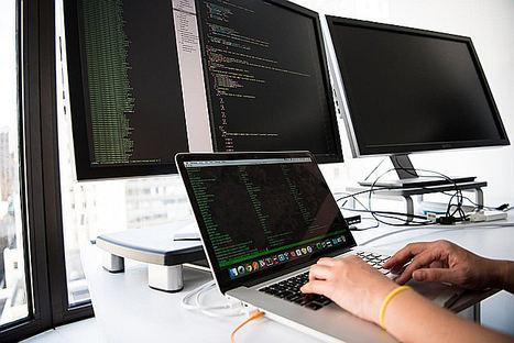 La transformación digital incrementa la demanda de informáticos en barcelona, según InnoIT