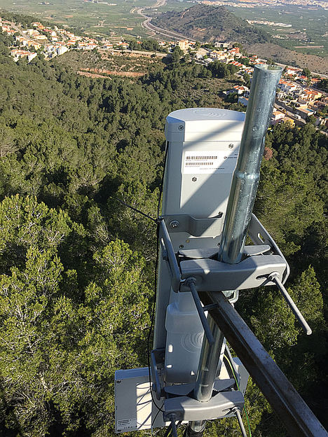 La Unión Europea subvenciona otros 510 ayuntamientos españoles con 7,65 Millones para implantar conectividad WiFi en espacios públicos