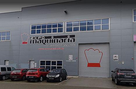 Expomaquinaria cumple 10 años
