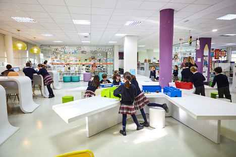 La Institución Educativa SEK, líder en innovación pedagógica de la mano de Microsoft