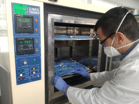 """Los Institutos Tecnológicos lanzan la plataforma """"Sumamos frente al Coronavirus"""" para compartir los proyectos desarrollados durante la crisis del COVID-19"""