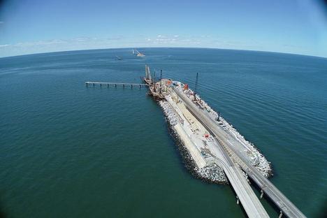 Intecsa-Inarsa crea una filial en Estados Unidos para acompañar a las grandes constructoras españolas en el desarrollo de proyectos