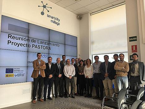 Endesa lidera un proyecto para introducir la inteligencia artificial en el control de la red de distribucion