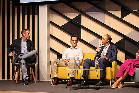 Inteligencia artificial y biometría, pioneras entre las nuevas tecnologías del sector turismo